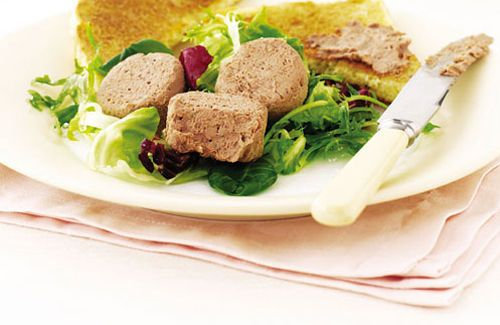 Chicken liver pate | Christmas Time | Pinterest