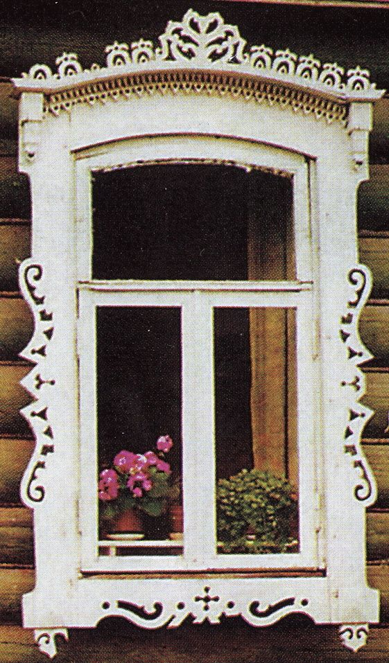 Russian traditional folk windows -these are astonishingly beautiful: they are all one of a kind. some of them 'are jst like made of lace! venetiatrend.net
