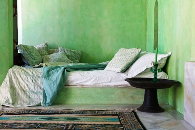 Green Inspiration | MAGNOLIA MAGAZINE