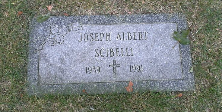 """Joe """"Captain Ski"""" Scibelli - Professional football player. After graduating from Cathedral High School in Springfield, Joseph Albert Scibelli played for Notre Dame as a sophomore. He decided to finish college at American International in Massachusetts. He was taken by the Los Angeles Rams in the 10th round of the NFL draft in 1961."""
