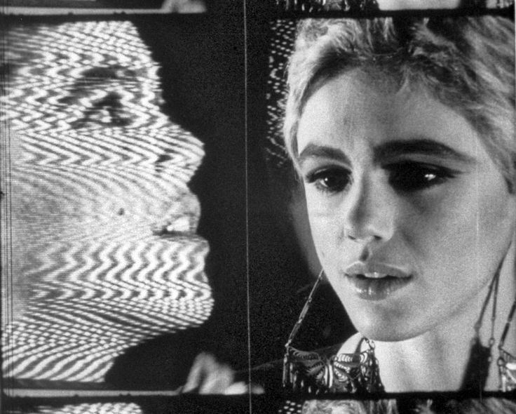 Outer and Inner Space, 1965. Double screen projection: 16mm, black-and-white, sound; 33 min.