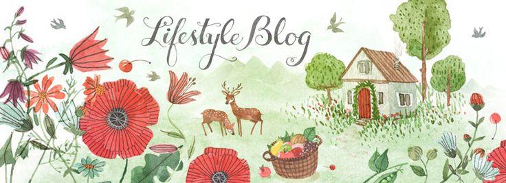 Lifestyle Blog | Cand simplitatea se asterne acasa.
