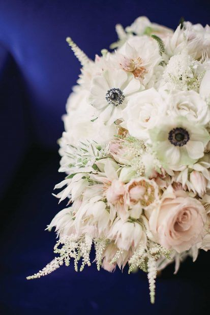 The Wedding Wizards: A Hot Husband & Wife Team Makes the Buzziest Events In Dallas Bloom