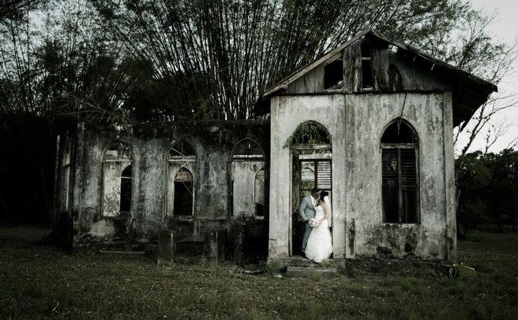 Trinidad & Tobago destination wedding