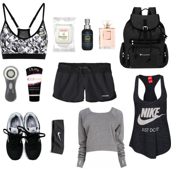 10 GYM BAG ESSENTIALS - Calling all forgetful fitness fanatics!