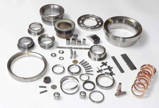 Selection Of Valve Seat Finishing Materials