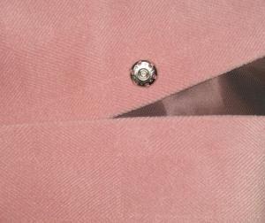 Пришиваем различные застежки: пластиковые, лента с крючками, магнитики, пуговицы, кнопки, крючки и т.д