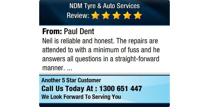 Neil is reliable and honest. The repairs are attended to with a minimum of fuss and he...