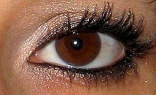 Beauty or not beauty ?: Tuto maquillage yeux rose et gris Fred Farrugia