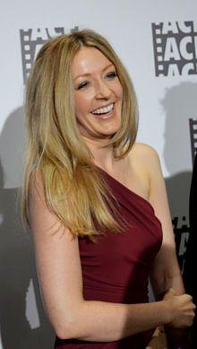 Jennifer Finnigan - Wikipedia