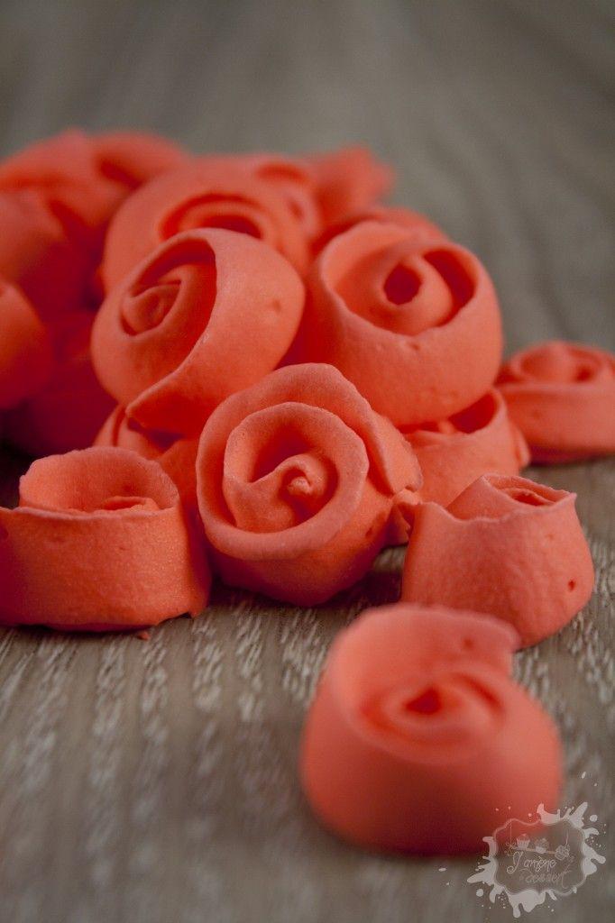 D.I.Y. roses ruban roses express en glace royale