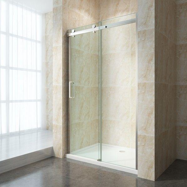 Die Besten 25 Ebenerdige Dusche Ideen Auf Pinterest: Die Besten 25+ Dusche Schiebetür Ideen Auf Pinterest