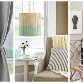 We bet you've never thought to go shopping for home decor here!