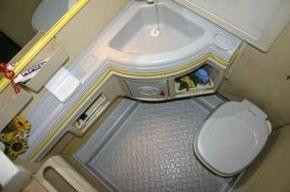 protectakote camper primer kit bagno