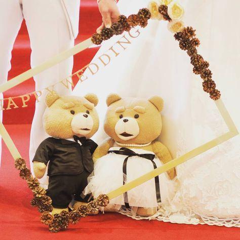 前撮り フォトフレーム 、テッド花嫁手作り #前撮り #前撮りアイテム #テッド #手作り #フォトフレーム #プレ花嫁 #花嫁diy #weddingphotography #weddingphoto #wedding #marryxoxo #marry花嫁 #プラコレ #ウェディング #ウェディングニュース #ウェディングフォト #ウェディンググッズ #卒花嫁 #happy #アルタビスタガーデン #followme #instagood #ウェディングソムリエフォトアワード2017 フォトアワード2017に応募します @jadore_wedding #Erisa_weddingphoto #本当に可愛すぎ