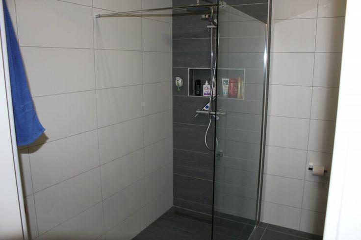 Referentie badkamer Wulffraat & Honders uit Haarlem - Grando Keukens & Bad Zaandam
