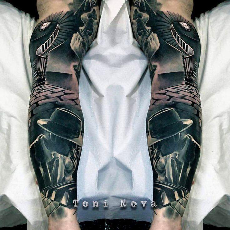 Tattoo Quotes Mafia: 1000+ Ideas About Tattoo Mafia On Pinterest