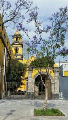 Ex-convento de San Diego