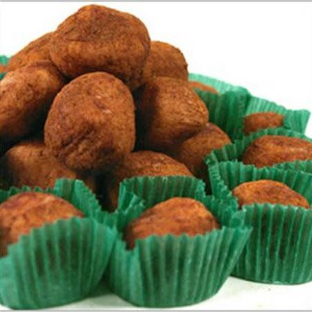 Irish Potato Candy | things i want to cook. | Pinterest