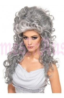 Medeia Bee Hive Adult Wig with the latest fashion.