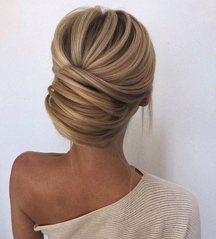 #elegantweddings #updo #hairup #partyhair #partystyle