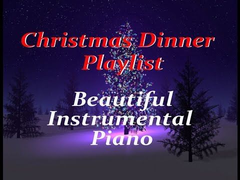 3 Hour Christmas Jazz Piano Instrumental Smooth Songs Music: 2014 Holiday Medley Playlist by JaBig - YouTube