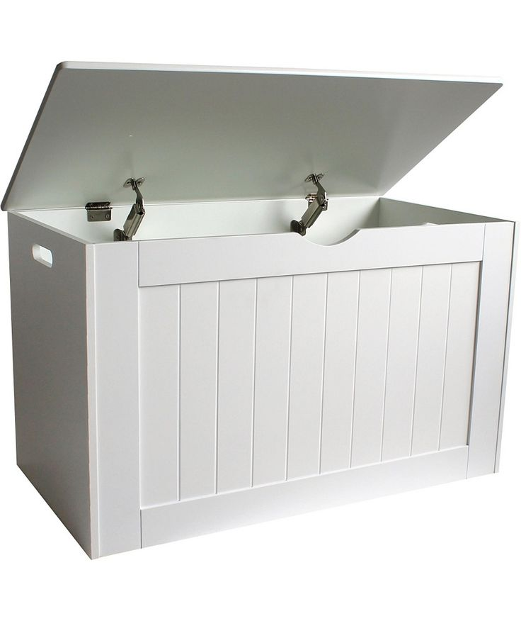Buy Shaker Blanket Box - White at Argos.co.uk - Your Online Shop for Storage chests and toy boxes.