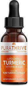 Buy PuraTHRIVE Liquid Turmeric Extract $39.95 + Free Shipping Discount Offer, No Coupon Codes Required on This Deal, Order Purathrive Online Now