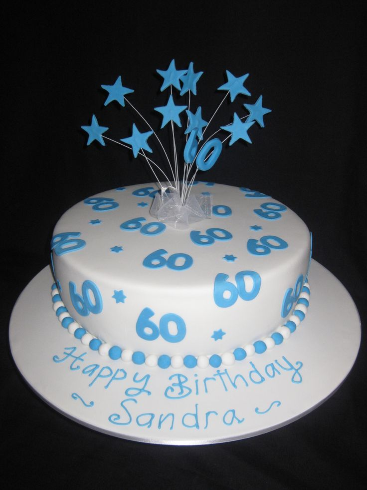 78 Best 60th Birthday Party Images On Pinterest