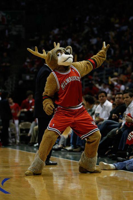 1000+ images about NBA mascot on Pinterest   Washington ...
