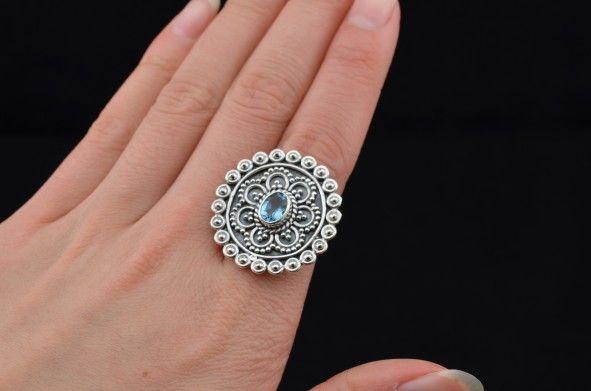 Специальный натуральный кристалл непал серебро винтаж стерлингового серебра 925 александрит кольцо #11 купить на AliExpress
