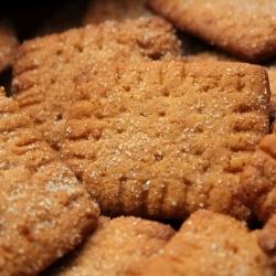Moravian cookies by Tenush