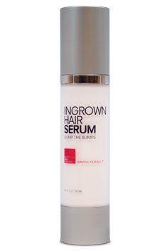 Ingrown Hair Serum 1.7 oz