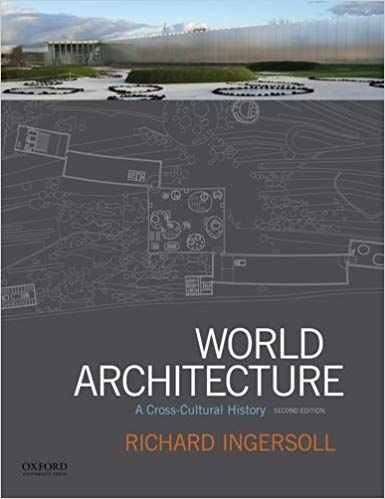 Pdf Download World Architecture A Cross Cultural History Free Epub