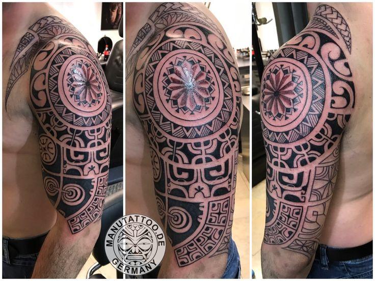 Polynesien,Marquesan , Maori , Samoan Tatau , Tattoo
