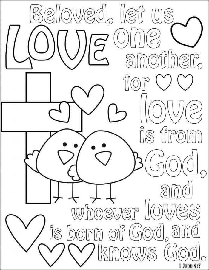 Free Printable Lent Coloring Pages Bible Coloring Pages
