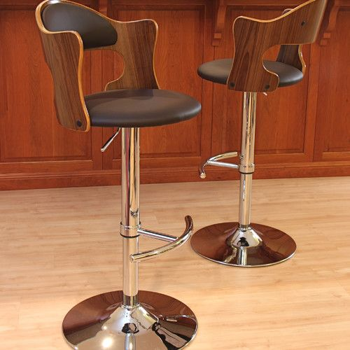 17 Best Images About Bar Stool On Pinterest Leather