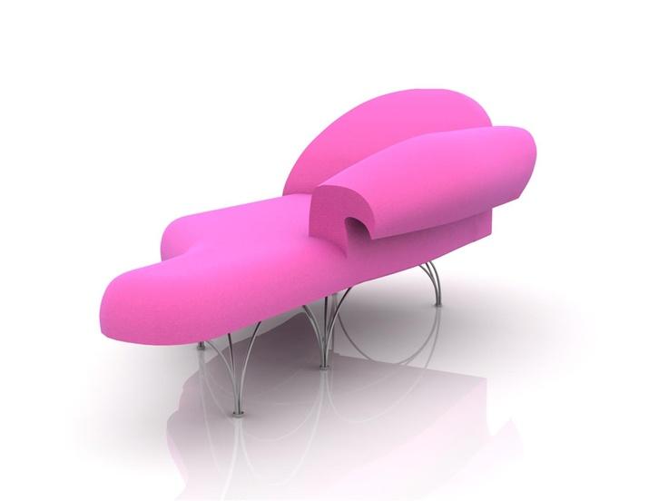 Cheslon petalus mobiliario sillones pinterest - Computer camif ...