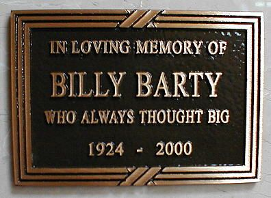 Billy Barty--Actor famous Midget actor