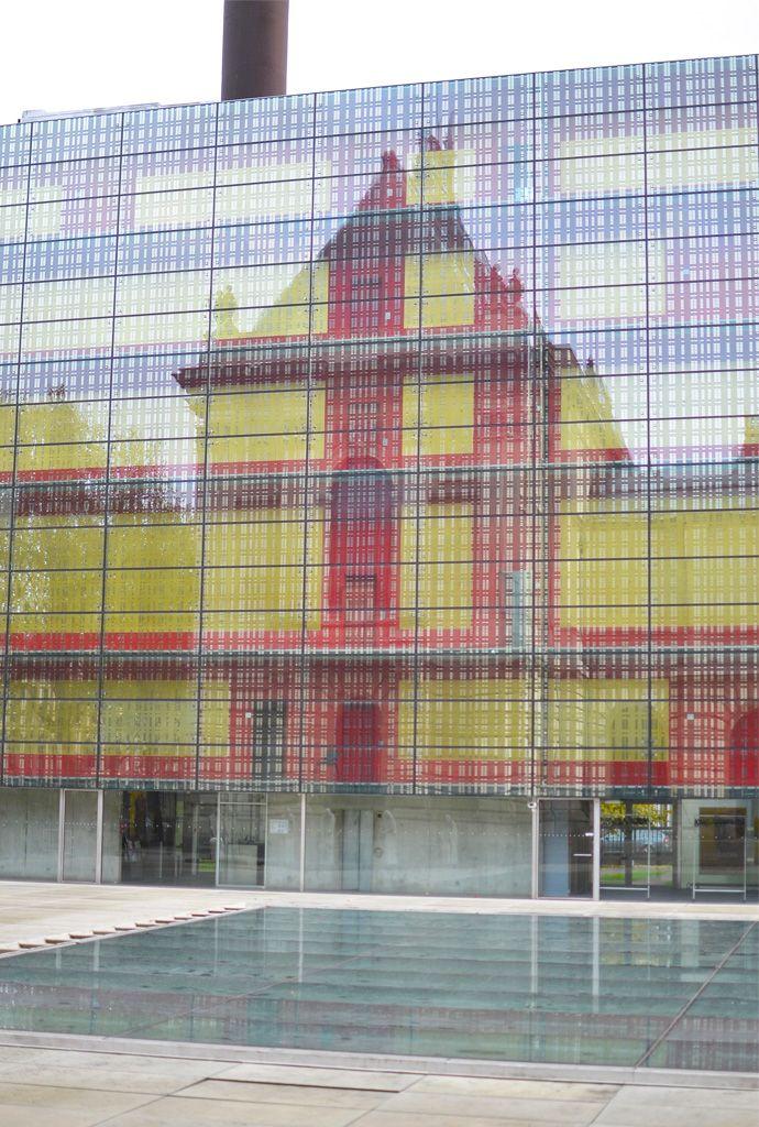 Musée des beaux arts de Lille