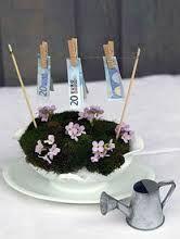 Afbeeldingsresultaat voor zelfgemaakt cadeau met  bloemen