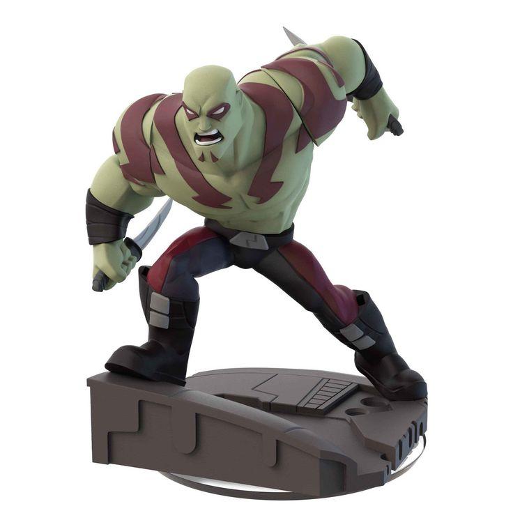 DISNEY INFINITY Marvel Drax