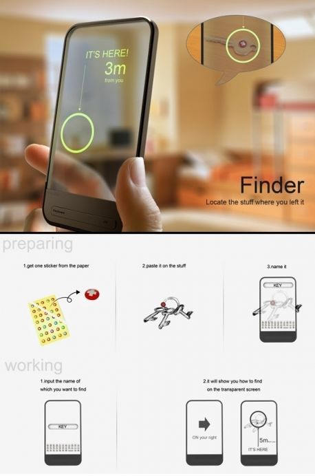 Need.: Ideas, Gadgets, Stuff, Awesome, Finds, Products