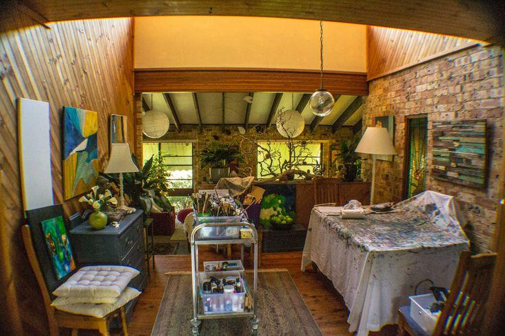 Laurel's Studio