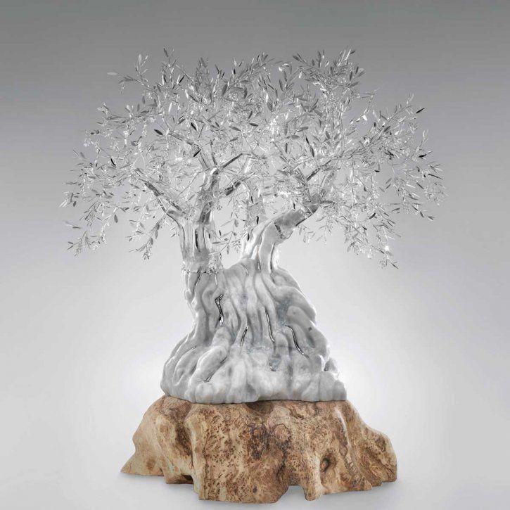 Platinum-olive-tree