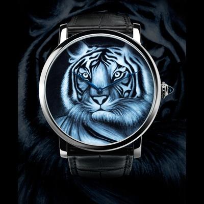 Rotonde de Cartier motivo tigre (ref. HPI00492) http://www.orologi.com/cataloghi-orologi/cartier-cartier-d-art-rotonde-de-cartier-motivo-tigre-hpi00492