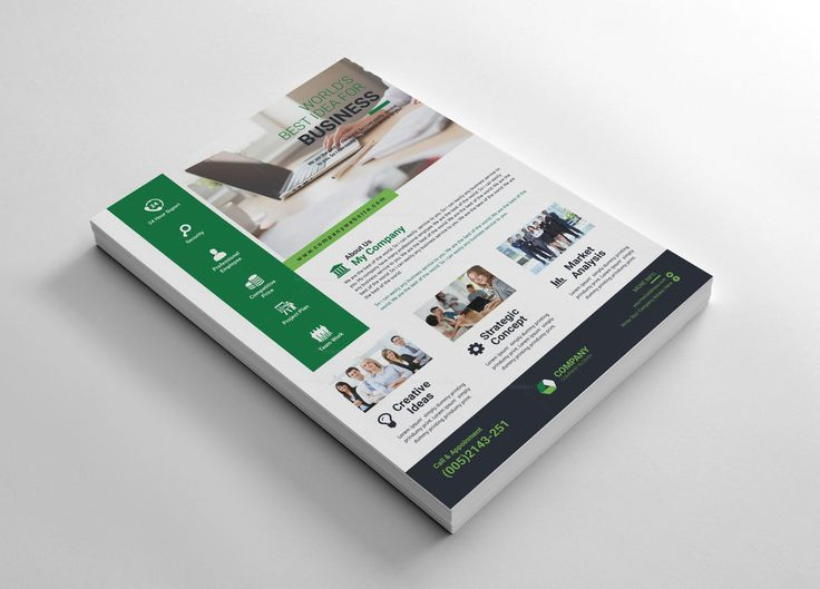 Good Looking Flyers Templates 5.99…