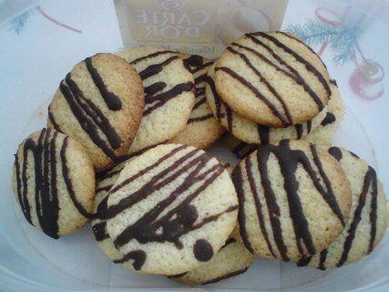 Naše nejoblíbenější sušenky