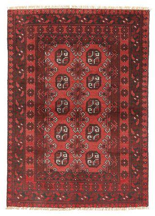 Afghan-matto 97x139