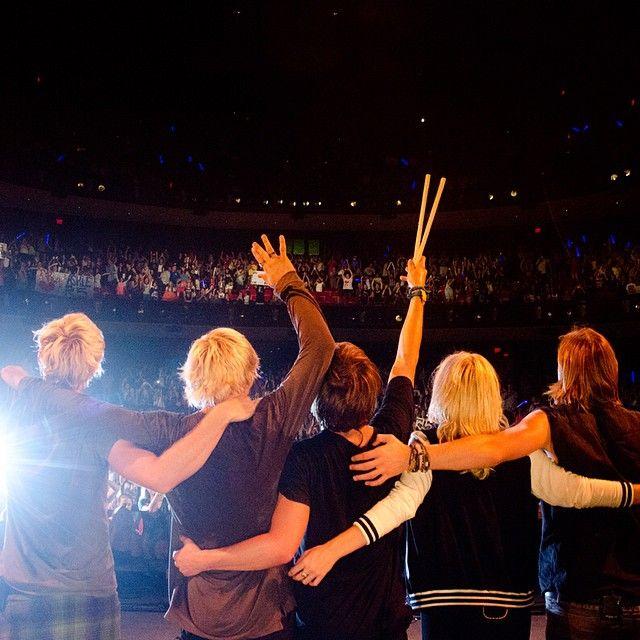 r5 on tour | R5 Live On Tour: Atlanta,Georgia